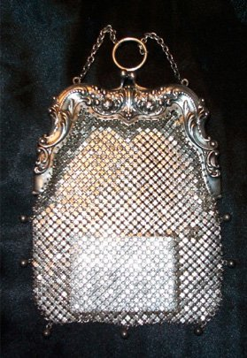 Exceptional Sterling Mesh
