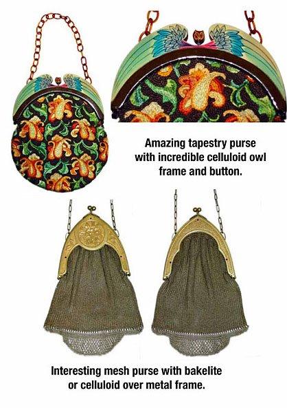 Amazing Tapestry & Interesting Mesh