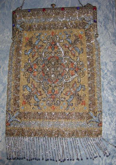 Carpet Beaded