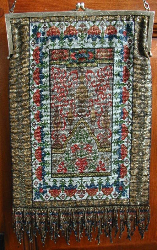 Another Magnificent Rug