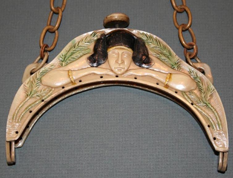 Pharoah Celluloid Frame