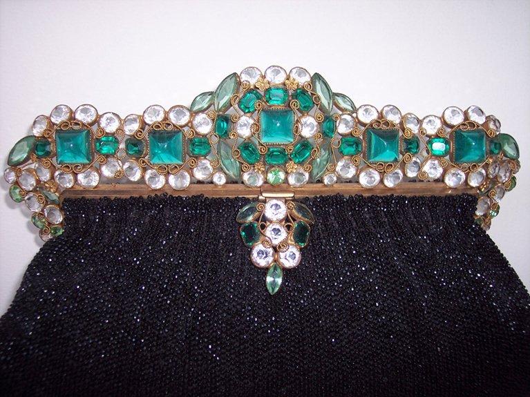 Jeweled Josef