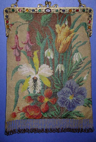 Unusual Floral – Fuschias?
