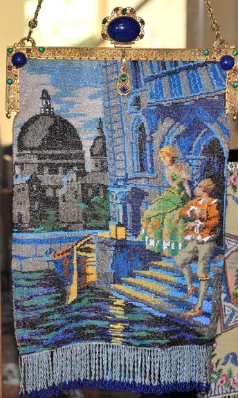 Venetian Scenic Jaw Dropper