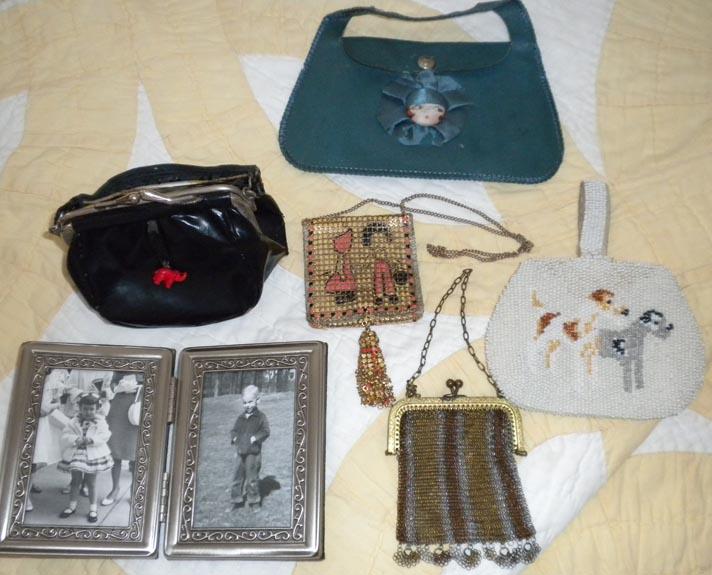 Children's Purse Collection