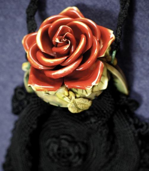 Celluloid Massive Rose