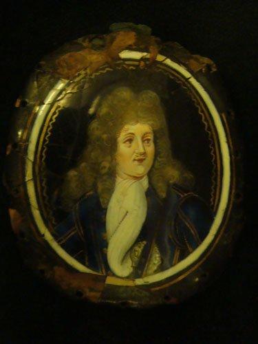 1690 Bridal Purse