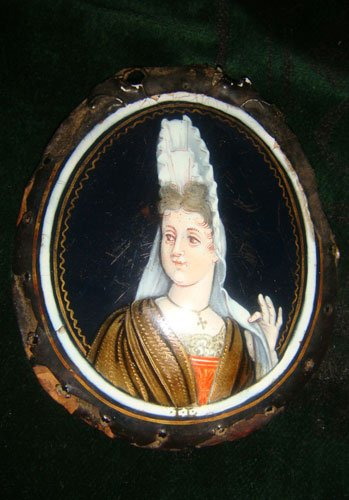 1690 Bridal Purse Part 2
