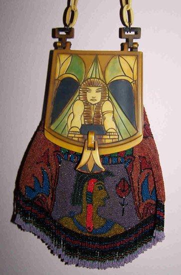 Celluloid Egyptian