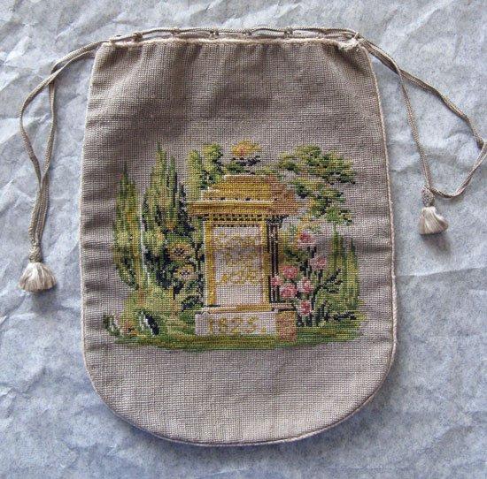 1825 Memorial Bag