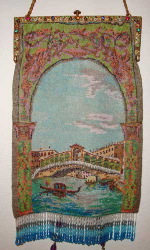 Venetian Scenic