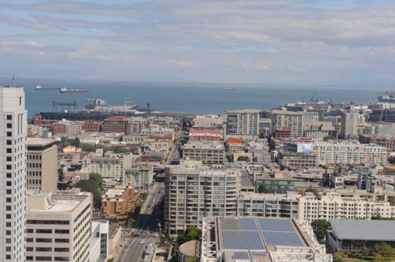 2009 Gathering –  San Francisco