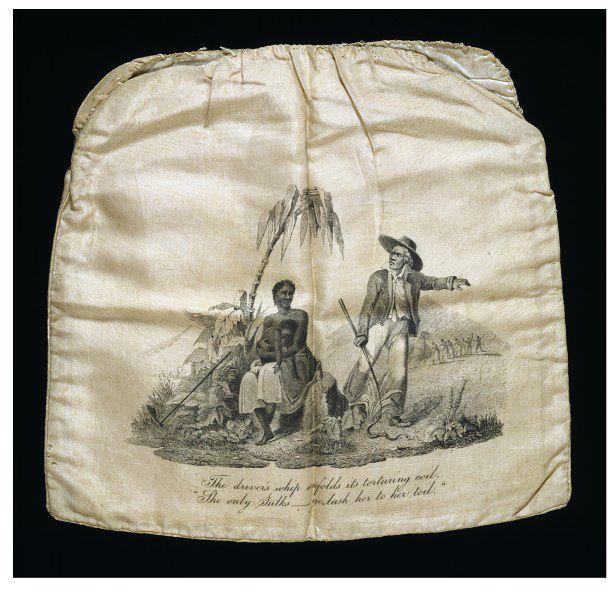 Abolitionist movement purses