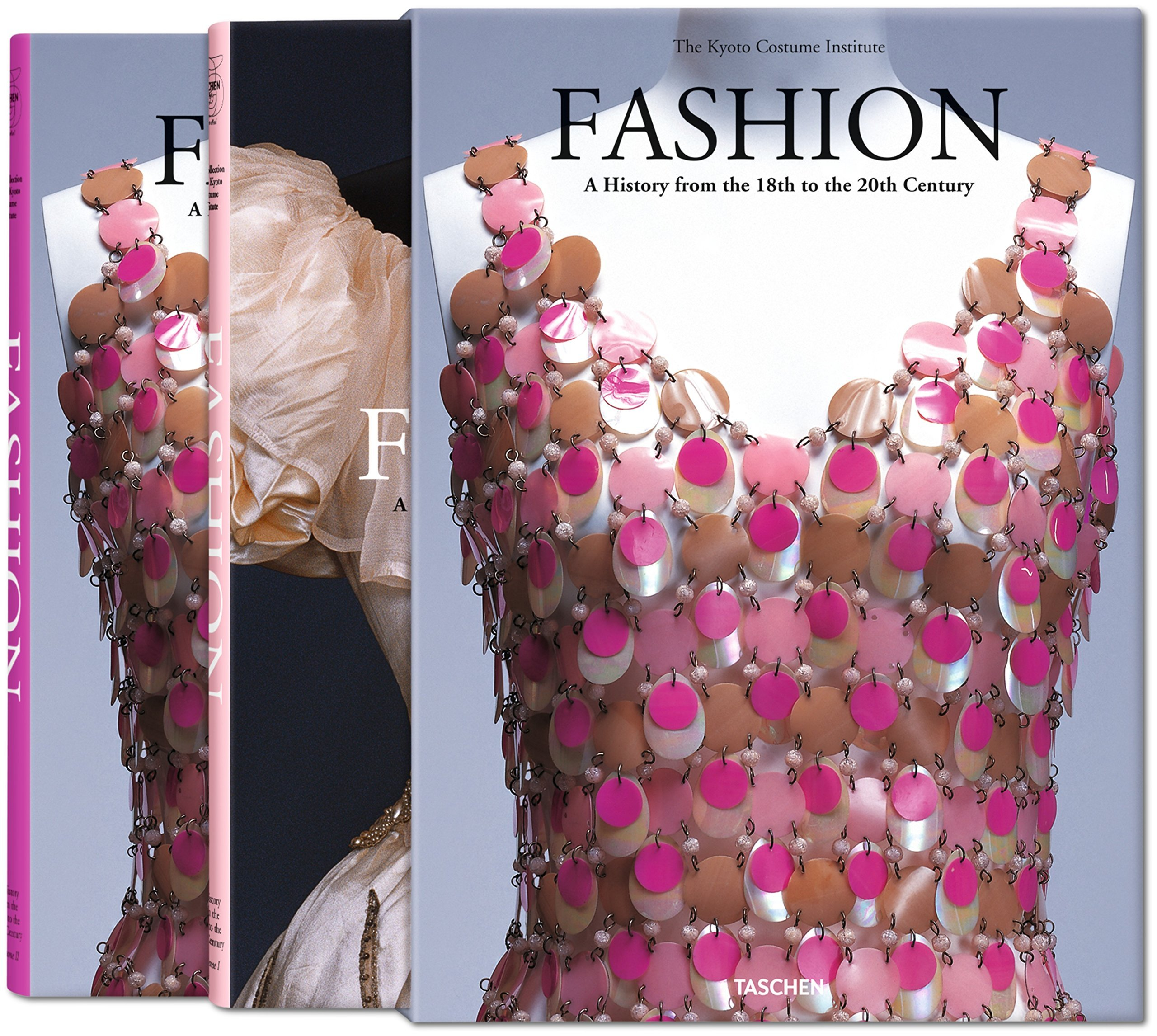 Review: Fashion: A History from the 18th to the 20th Century (2 Volume Set)
