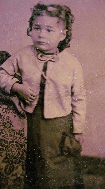 Stylin' in 1875