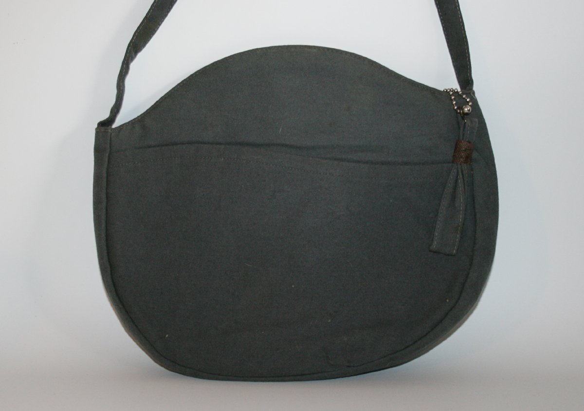 Cadet Nurse Corps purse