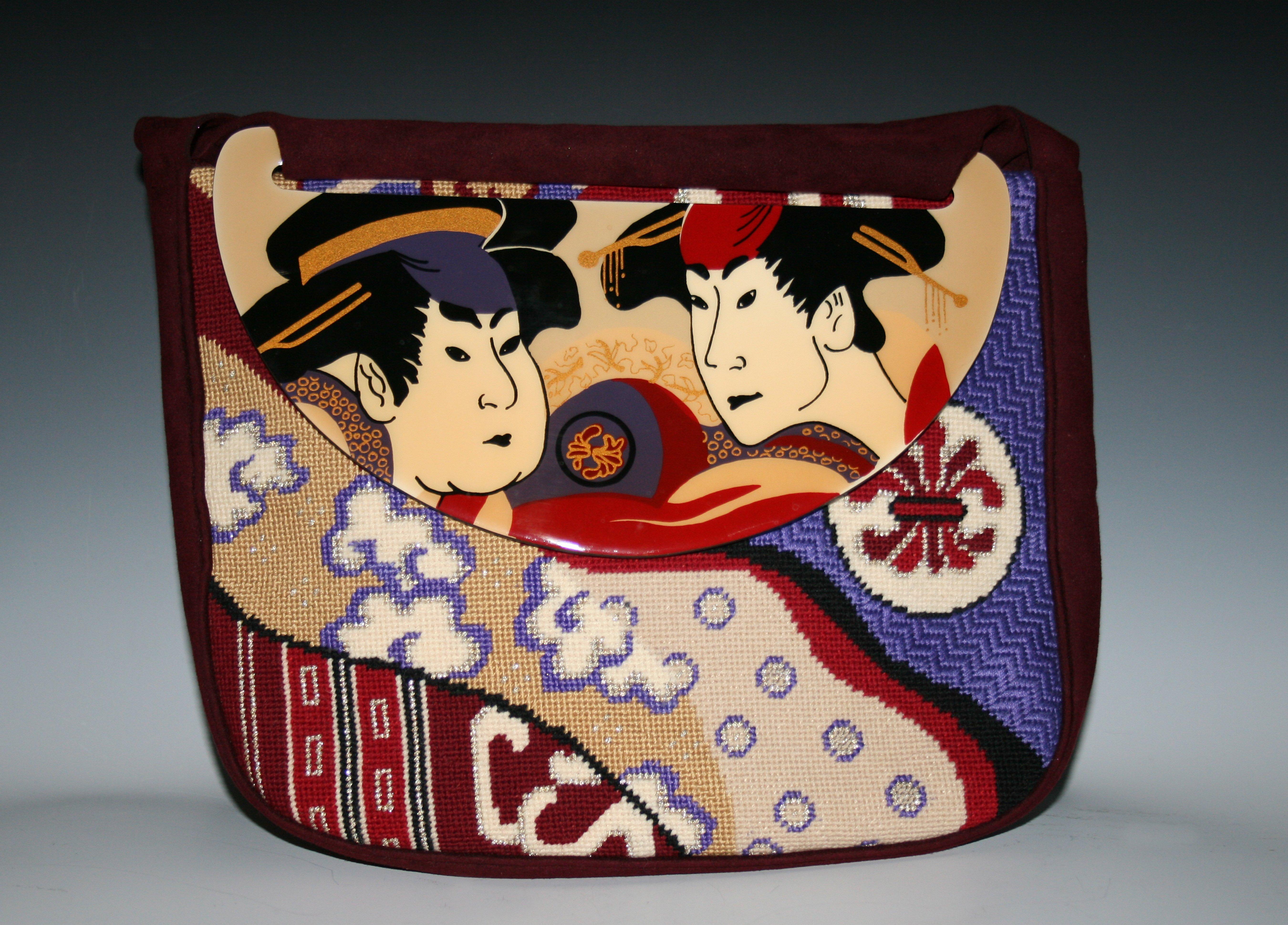 Moon Bag Japanese Actors
