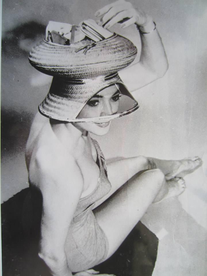 Carryall Hat