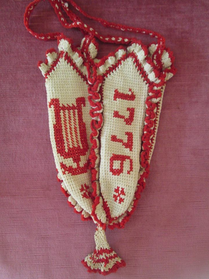 Centennial purse
