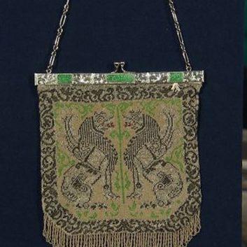 Antiques Roadshow appraises $5,000 purse
