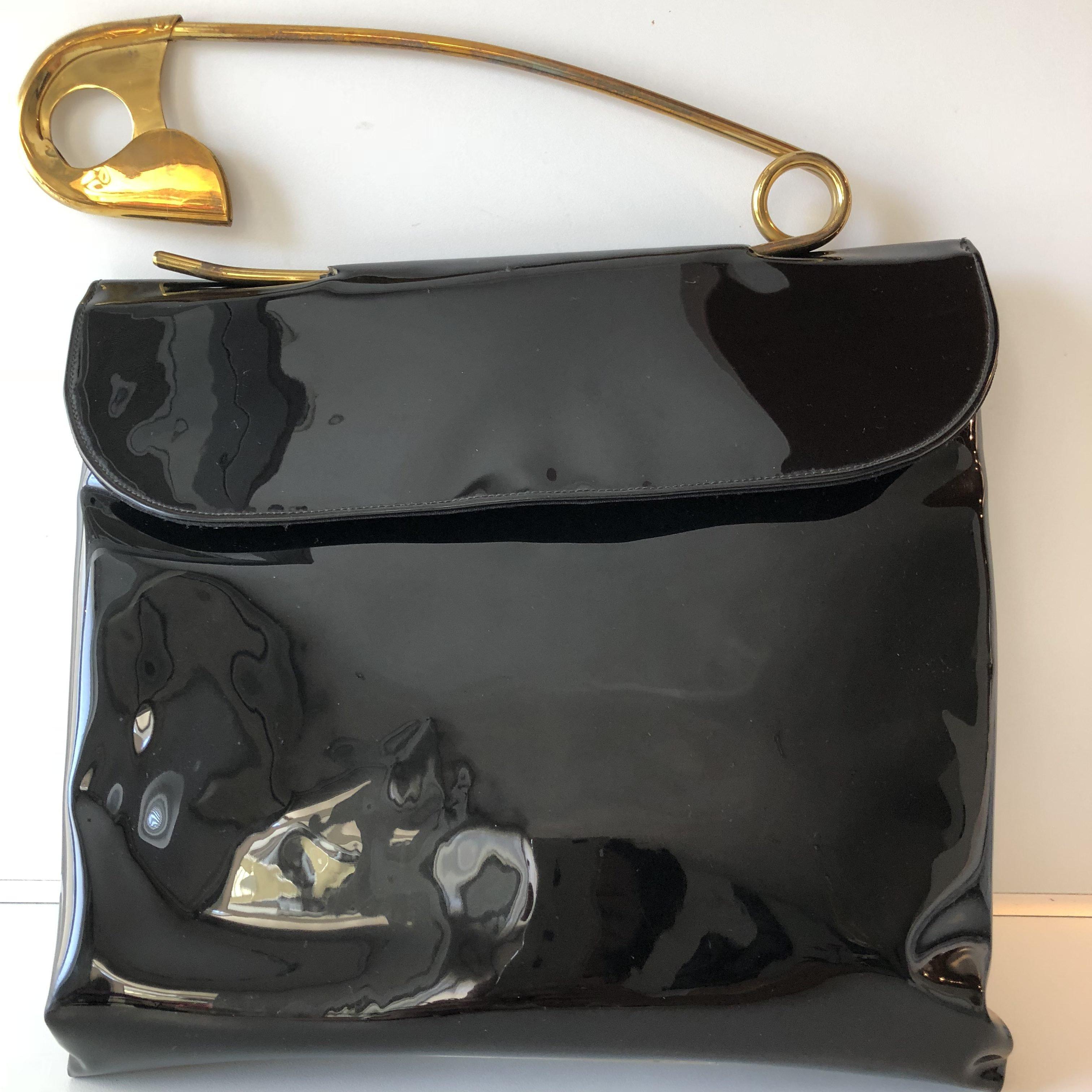 Koret Patent Leather KINGPIN